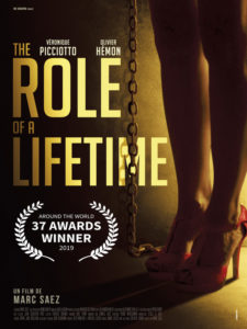 THE ROLE OF A LIFETIME <p>(France)