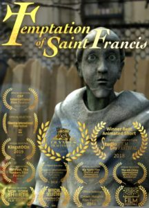 Temptation Of Saint Francis <p>(United States)