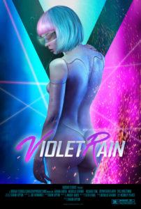 Violet Rain <p>(United States)