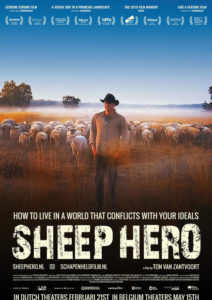 SHEEP HERO <p>(Netherlands)