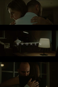 Broken <p>(United Kingdom)
