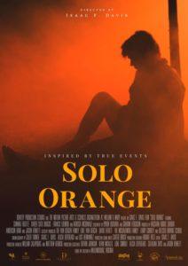 Solo Orange<p>(United States)