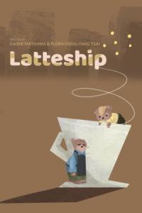 Latteship<p>(United States)
