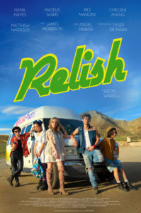 Relish<p>(United States)