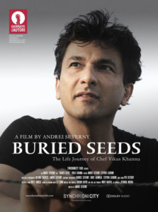 Buried Seeds<p>(United States)