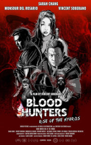 Blood Hunters: Rise of the Hybrids<p>(Philippines)