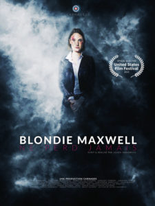 Blondie Maxwell never loses<p>(France)