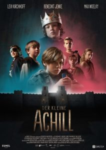 Little Achilles<p>(Germany)