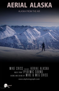 Aerial Alaska<p>(United States)
