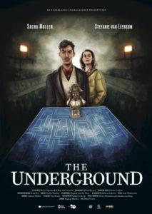 The Underground<p>(Netherlands)