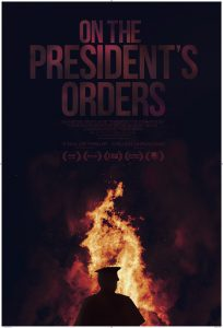 On The President's Orders<p>(United States/Philippines)