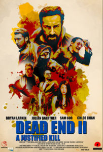 DEAD END II – A Justified Kill<p>(United Kingdom / Hong Kong)