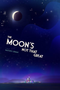 The Moon's Not That Great<p>(United States)