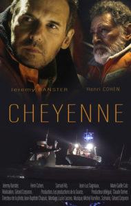 CHEYENNE<p>(France)