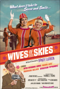 Wives Of The Skies<p>(United States)