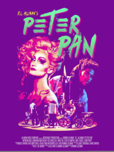 Peter Pan<p>(United States)