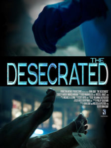 THE DESECRATED<p>(United States)