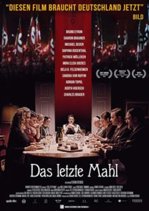 The Last Supper<p>(Germany)