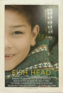 Fish Head<p>(United States)