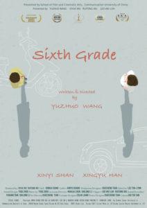 Sixth Grade<p>(China)