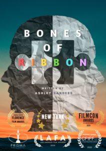 Bones of Ribbon<p>(Australia)