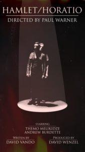Hamlet/Horatio<p>(United States)