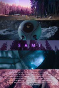 Sami<p>(United States)