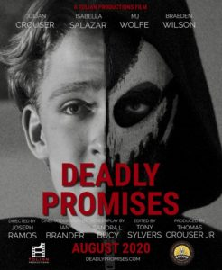 DEADLY PROMISES<p>(United States)