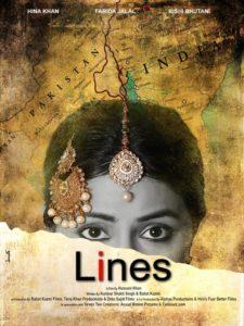 LINES<p>(India)