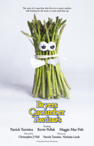 Bryers Cucumber Tostino's<p>(United States)