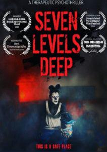 Seven Levels Deep<p>(Germany)