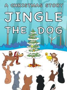 Jingle the Dog – A Christmas Story<p>(United States)