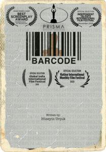 BARCODE<p>(Turkey)