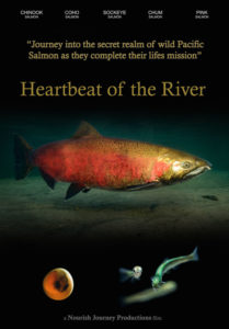 Heartbeat of the River<p>(Canada)