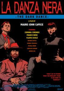 The Dark Dance<p>(Italy)