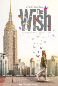 The Wish<p>(Russia)