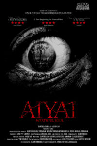 AIYAI Wrathful Soul<p>(Australia)