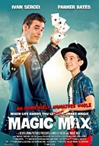 Magic Max<p>(United States)