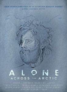 Alone Across The Arctic<p>(Canada)