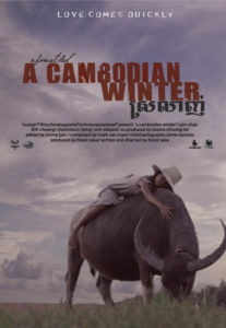 A cambodian winter<p>(United States)