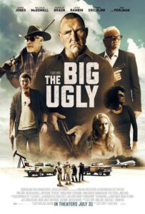 The Big Ugly<p>(United States)