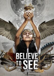 Believe To See<p>(Argentina)
