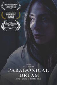 Paradoxical Dream<p>(Iran)