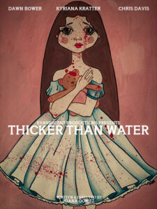 Thicker than Water <p>(United States)