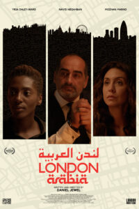 LONDON ARABIA<p>(United Kingdom)