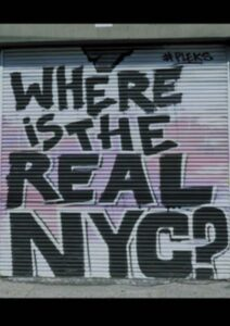 Where is the Real New York<p>(United States)