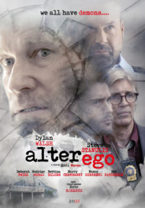 ALTER EGO<p>(United States)
