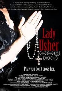 Lady Usher<p>(United States)