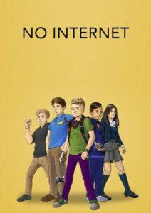 No Internet<p>(Canada)