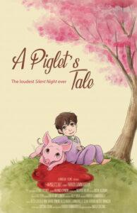 A Piglet's Tale<p>(United Kingdom)